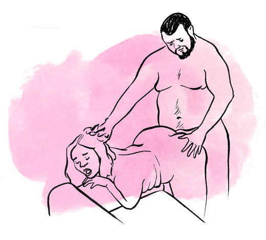 Spruce up Your Sex Lifestyle- Better Sex Positions